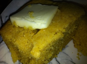 The BEST Cornbread Recipe!