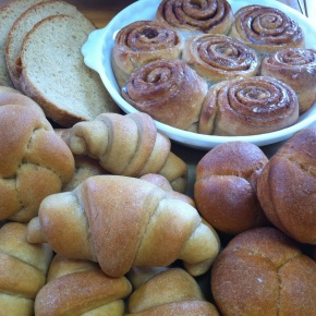 Honey Wheat Roll {and Bread}Recipe!