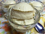 Mango Coconut Cream Ice Cream {Dairy Free}