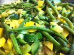 Fresh Vegetable Medley