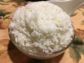 Perfect Electric Pressure Cooker Rice